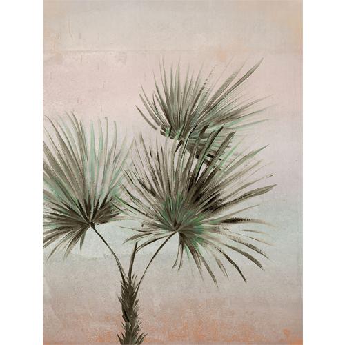 391564 Brewster Wallcoverings Eijffinger Terra Durango Palm Wall Mural Ombre