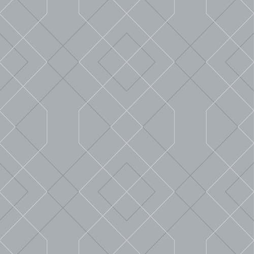 2964-25910 Brewster Wallcovering A Street Prints Scott Living Ballard Geometric Wallpaper Pewter