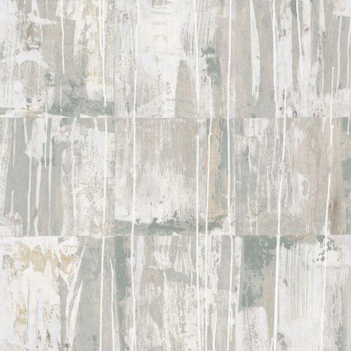 RMK11592RL York Wallcoverings RoomMates Washout Peel and Stick Wallpaper Grey