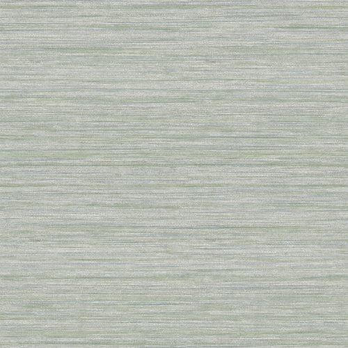 2964-25964 Brewster Wallcovering A Street Prints Scott Living Barnaby Faux Grasscloth Wallpaper Sage