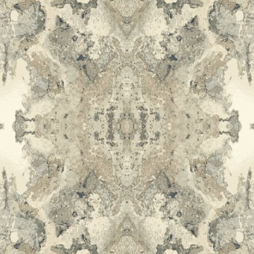 PSW1092RL York Wallcoverings Simply Candice Inner Beauty Peel and Stick Wallpaper Grey