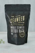 Seaweed detox bath from UO
