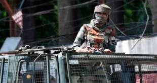 Un «terroriste» et un policier tués dans une fusillade au Cachemire sous contrôle indien, un article de Le Monde.fr – Actualités et Infos en France et dans le monde