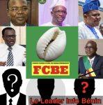 Primaires FCBE : 8 candidatures enregistrées
