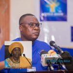 Ticket présidentiel : Moele-Bénin félicite Mariam Chabi Talata Zime
