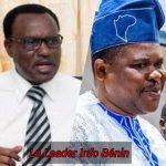 FCBE : Paul Hounkpè - Djimba Soumanou, le duo présidentiel