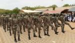 BÉNIN : 1100 recrues intègrent les Forces Armées Béninoises