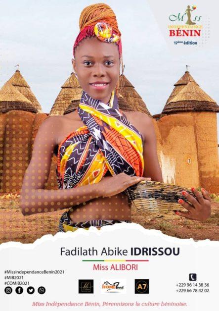 Fadilath IDRISSOU