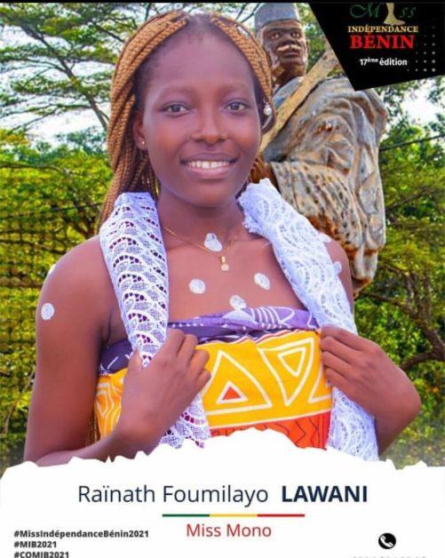 Rainath LAWANI