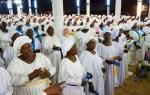 Église du Christianisme Céleste : Report du pèlerinage 2021