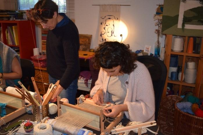 atelier-stage-tissage-rennes-bretagne-Lelientisse