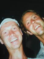 Steffen & Björn