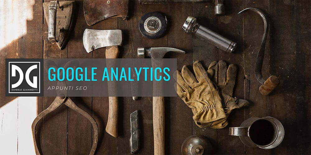 Come creare e configurare Google Analytics