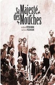 Sa Majesté Des Mouches Analyse : majesté, mouches, analyse, Peter, Brook,, Majesté, Mouches, Lelitteraire.com