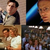 O Show de Truman (1998). A manipulação pela inaptidão de se questionarem.