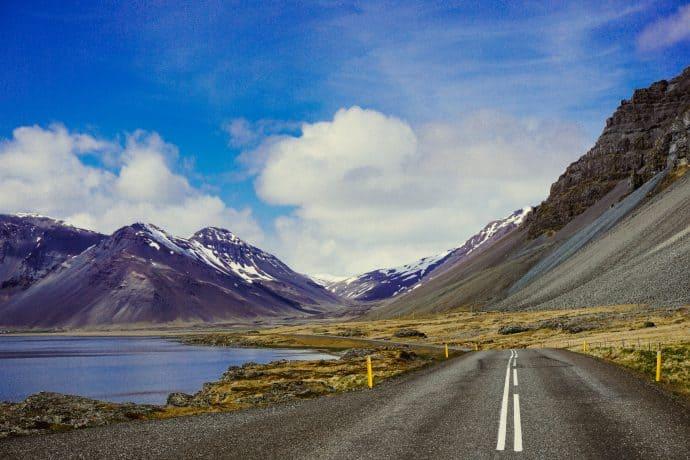 Iceland. Travel Blog