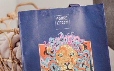 Découverte de la Foire de Lyon 2019