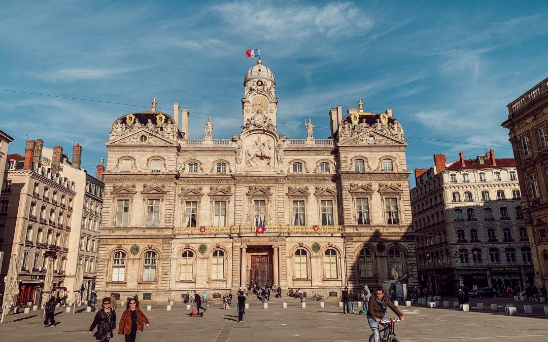 4 lieux à découvrir lors de votre passage à Lyon