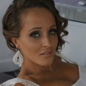 Le Luxe Bridal Hair by Eryn Humphries