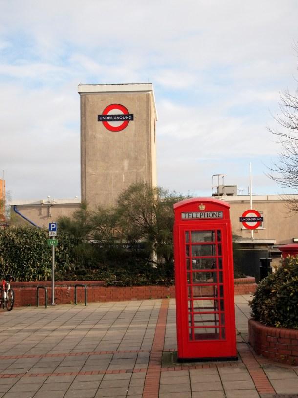 SO London!