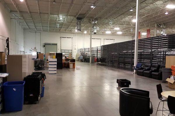 NAC-Warehouse