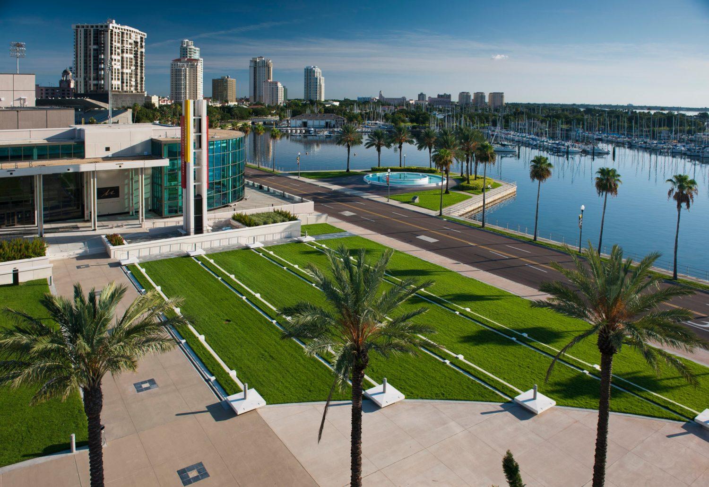 Mahaffey St. Petersburg Florida