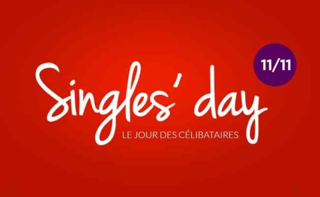 Le Singles Day 11 11 Si Vous Le Ratez Vous Allez Tout