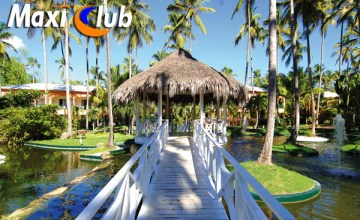 maxi club dominican beach