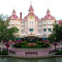 Un week-end sous la magie de Disneyland Paris