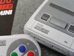 Super Nintendo Mini Fnac Annonce Une Date De Retour En