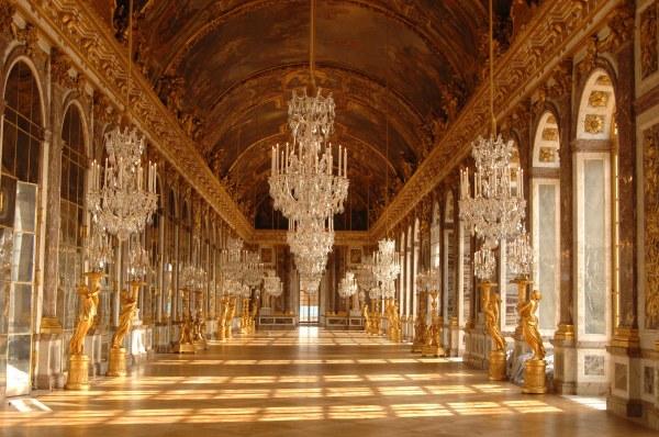 Versailles Palace Paris