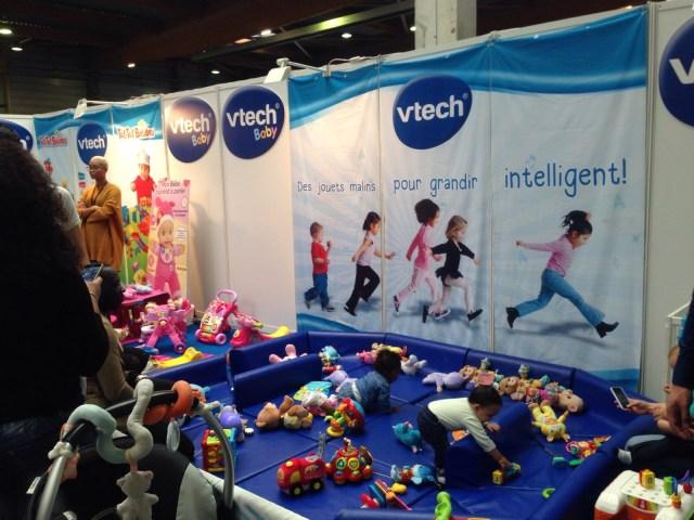Espace détente enfants - VTECH