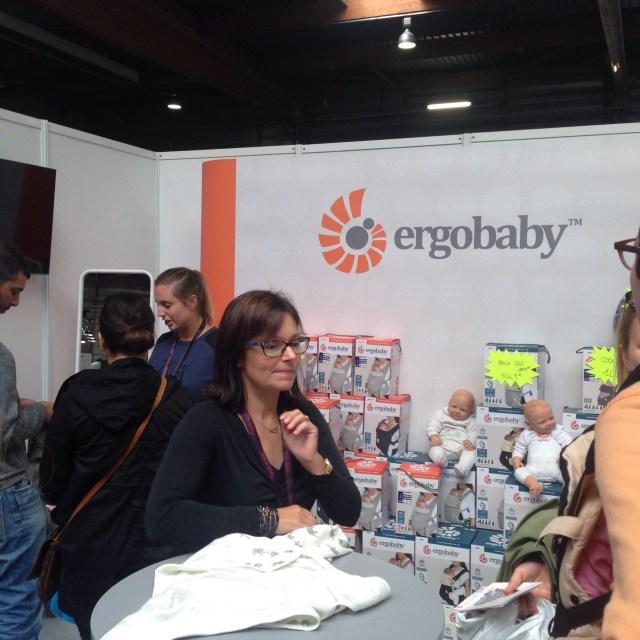 ERGOBABY - SALON BABY
