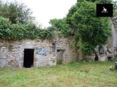 Le château de Kerzo