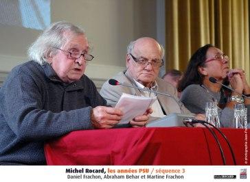 9- Daniel Frachon, Abraham Behar, Martine Frachon