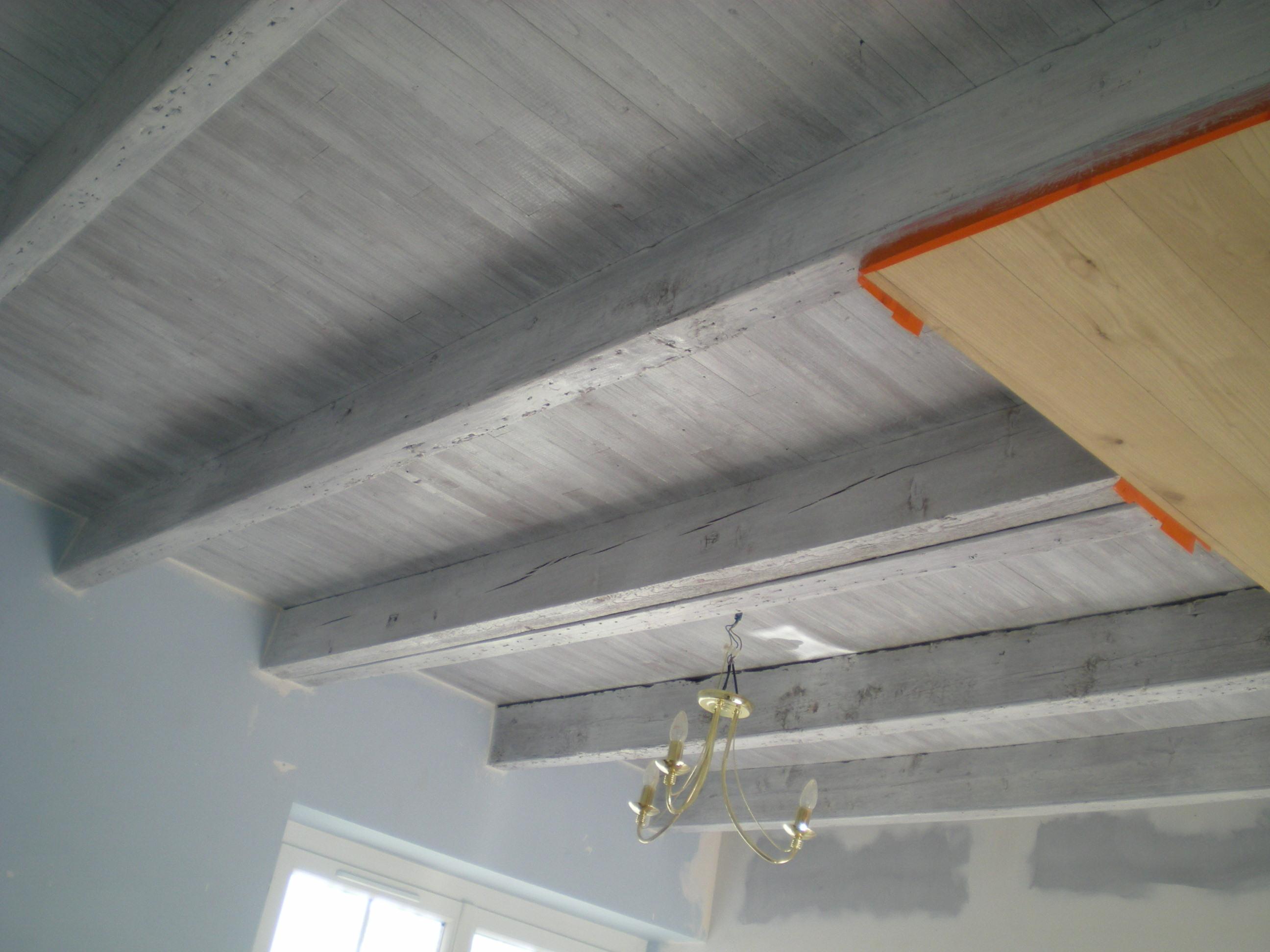 Cheap Eclaircir Poutre Plafond With Eclaircir Poutre Bois