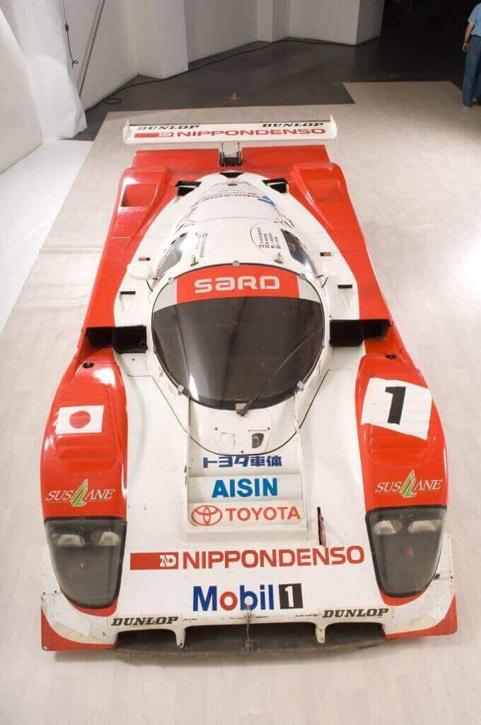 Musée Des 24 Heures Du Mans : musée, heures, 300_5165-680x1024, Musée, Heures