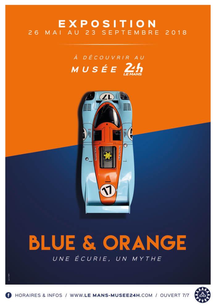 Musée des 24 heures du Mans | Notrebellefrance