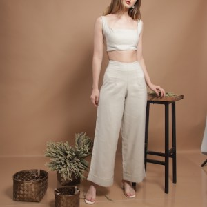 Maggie top and Amira pants