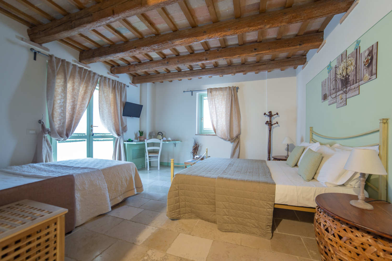 Bed And Breakfast A Jesi Ancona Marche Agriturismo Country