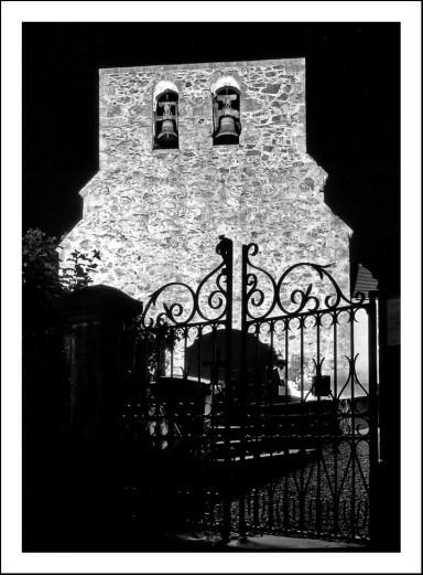 Eglise d'Espieilh