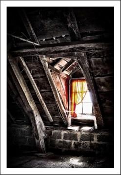 La petite fenêtre