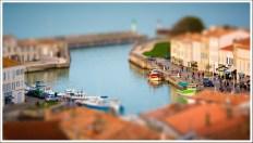 Le mini-port