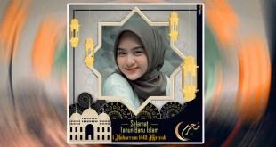 Koleksi desain twibbon tahun baru Islam 1443 Hijriah.jpg