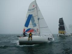 Lorient Grand Large mar 2014