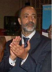 مصطفى أمزال