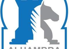 Tournoi Alhambra d'échecs des jeunes prétendants le 9 juin 2019 à Rabat