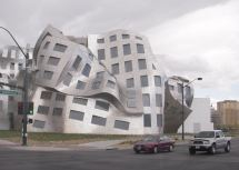 Unusual Buildings in the USA