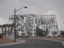 Unusual Architecture Las Vegas Usa Wonders Of
