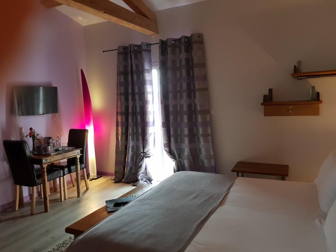 Chambres d'hôtes - Guimauve Grisette 4